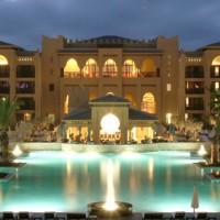 Mazagan Beach Resort, plage, luxe et spa au Maroc
