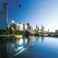 Un hôtel grand luxe à Melbourne et une sacrée ristourne.