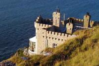 Un séjour insolite dans un phare du Pays de Galle