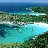 Phuket, ou le paradis Thaïlandais à prix réduit.