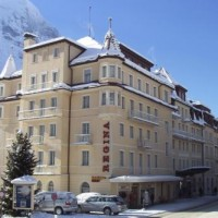 Grand Regina, Grindelwald, Switzerland