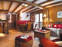 Location Résidence MGM – Chalets et Spa