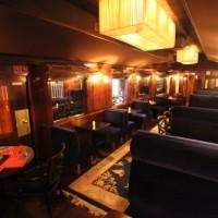 Voyagez dans l'Orient Express le temps d'un repas!