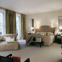 Hôtel de luxe à Mayfair