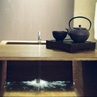 Un spa à Paris thé-rriblement relaxant !