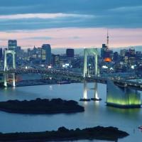 Tokyo, la capitale du Japon à prix cadeau!