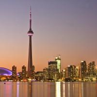 Villes et SPA au Canada
