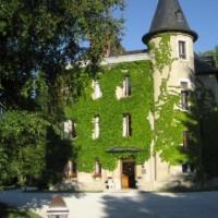 Un château spa en pleine nature