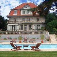 Villa Eden, charme et authenticité