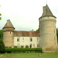 Week-end insolite & gourmand au château – Berry – Indre